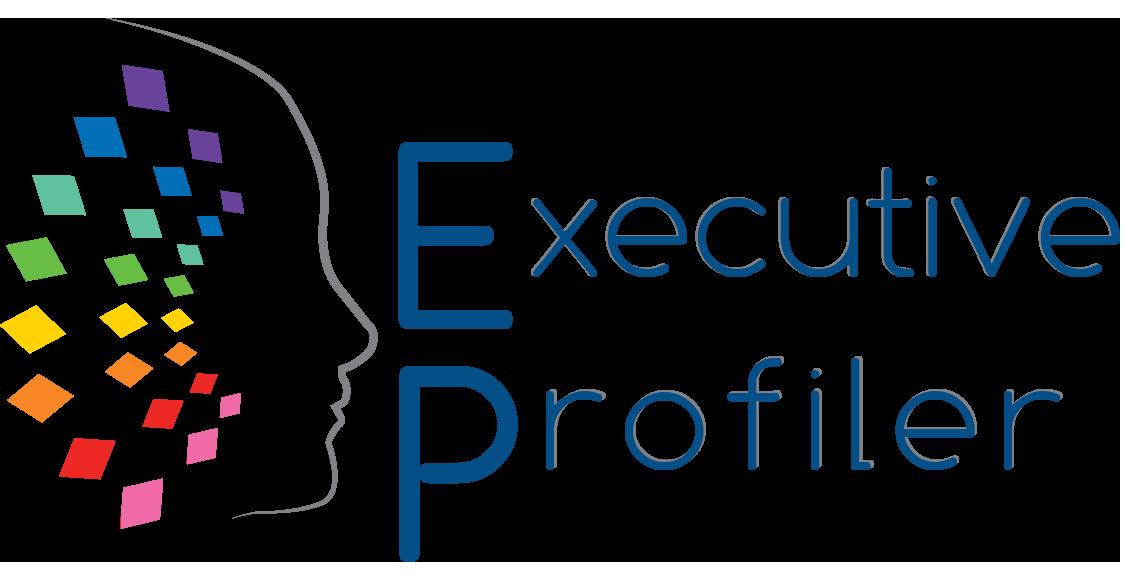 Logo Executive Profiler